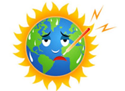 Global Warming as a Global Issue of Concern - UK Essays